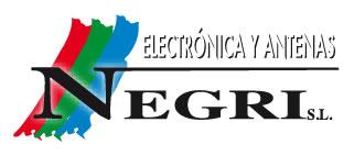 Electrónica y Antenas Negri, S.L.