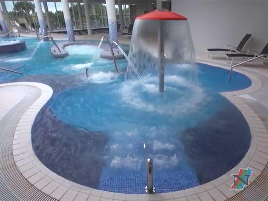 Resort Spa Marina Senses
