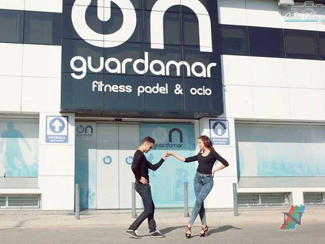 Gimnasio ON Guardamar